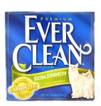 Ever Clean Extra Strength Scented (зеленый) от 6,35 кг