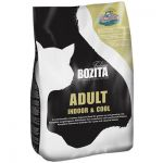 Bozita Adult Indoor & Cool от 0,4 кг