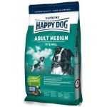 Happy Dog Adult Medium от 4кг