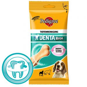 Pedigree Denta Rask 101гр