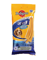 Pedigree Denta Stix 77гр